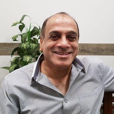Dr Rasamogan Rasalingam Photo
