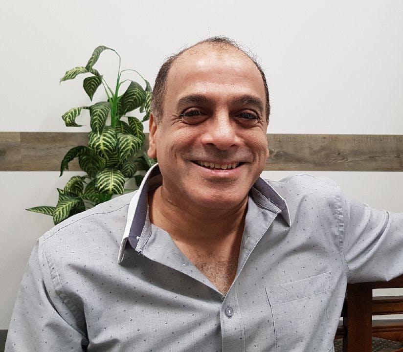 Photo of Dr Rasamogan Rasalingam