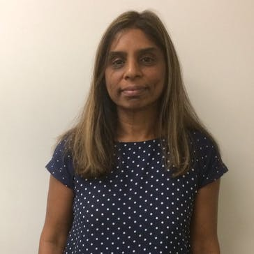 Dr Marcy Govender Photo