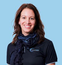 Photo of Dr Michelle Reiss