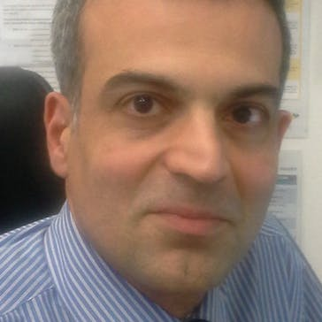 Dr Hamid Alizadeh Photo