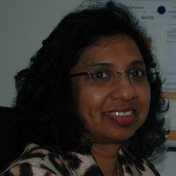 Dr Mahishi Nanayakkara Photo