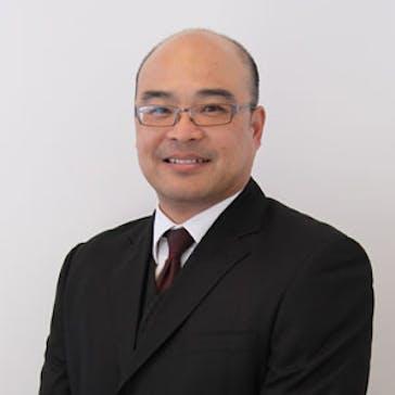 Dr Herbert Hooi Photo