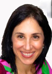Photo of Ms Sherisse Cohen