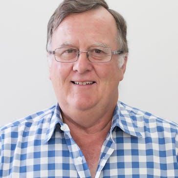 Dr Owen Watson Photo