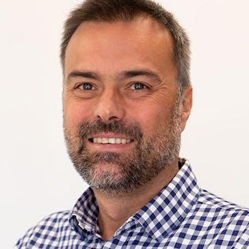 Dr Colin Goodson Photo