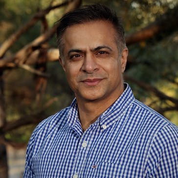 Dr Ashish Khanna Photo