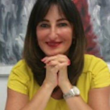 Dr Daniela Bitlan Photo