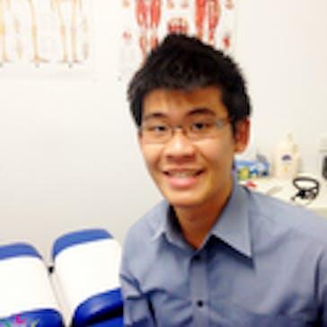 Dr Allan Chan Photo