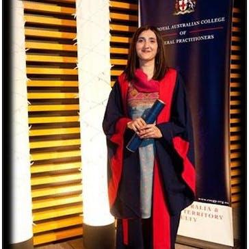 Dr Shahzadi Salman Photo