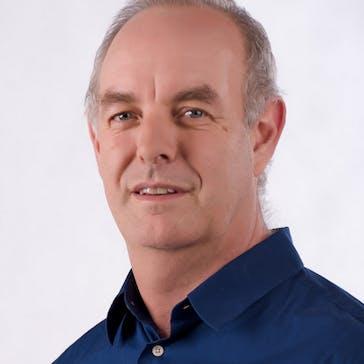 Prof Jeff Hamdorf Photo