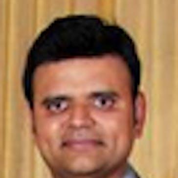 Dr Vishnu Gopalan Photo
