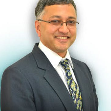 Dr Govind Krishna Photo