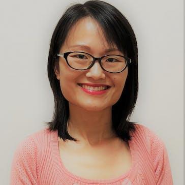Dr Alice Kao Photo