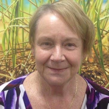 Dr Debra Wardle Photo