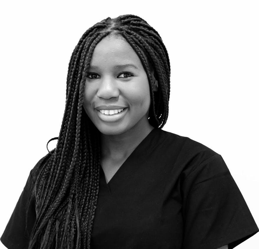 Photo of Dr Rudo Makuyana