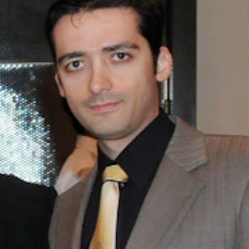 Dr Shaun Salimi Photo