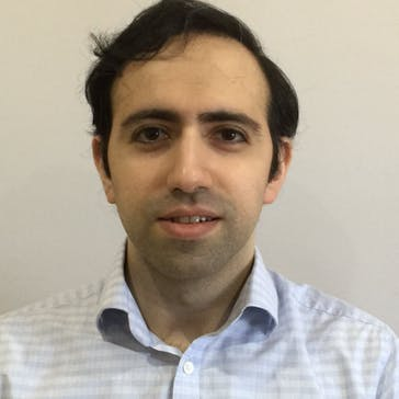 Dr Arash Vatankhahan Esfahani Photo