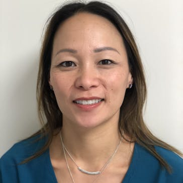 Dr Helen Luo Photo