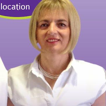 Dr Mira Andric Photo