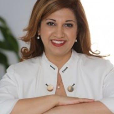 Dr Luma A. Jabbar Photo
