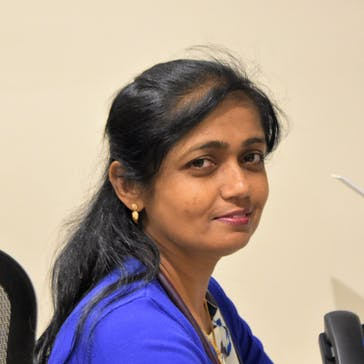 Dr Nimala Chand Photo