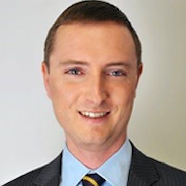 Dr Andrew Pennington Photo