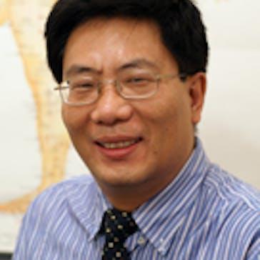 Robert Zhao Photo