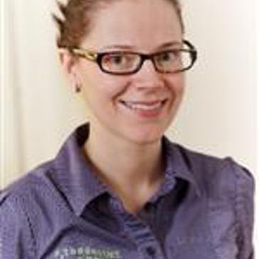 Ms Christine Fischer-Stoess Photo