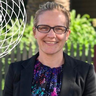 Dr Erika Kruusamagi Photo