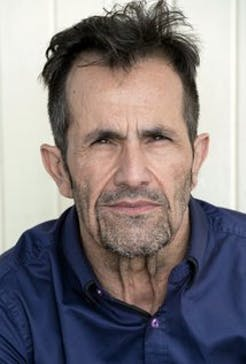 Dr Simon Elrahi Photo