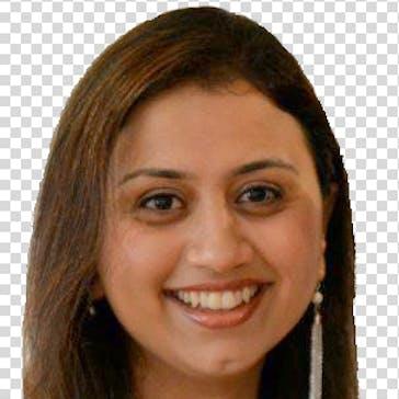 Dr Shilpa Kalburgi Photo