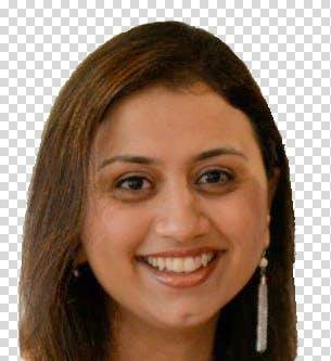 Photo of Dr Shilpa Kalburgi