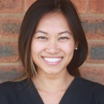 Dr Huong Nguyen Photo