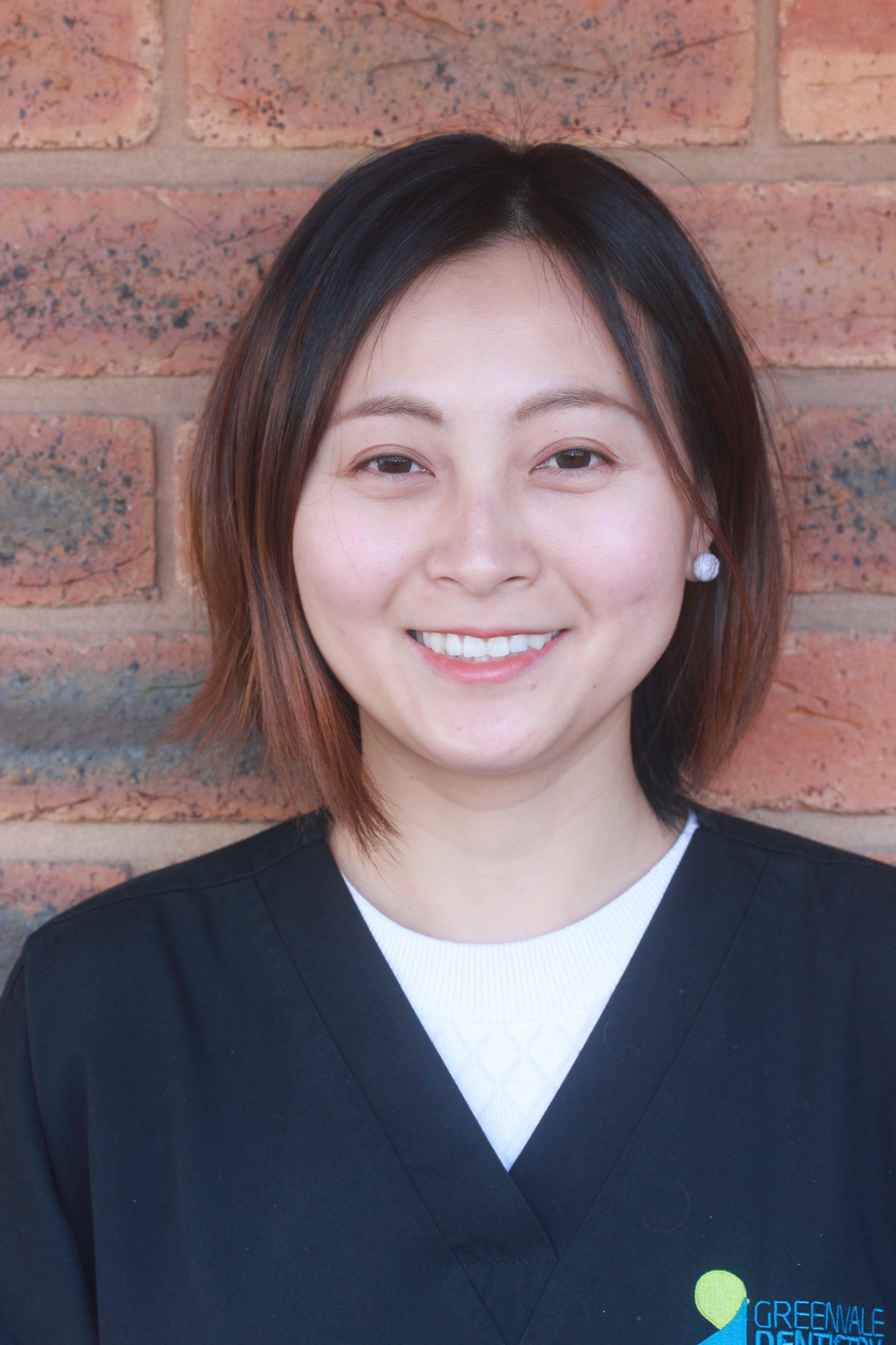 Photo of Dr Tiana  Tan