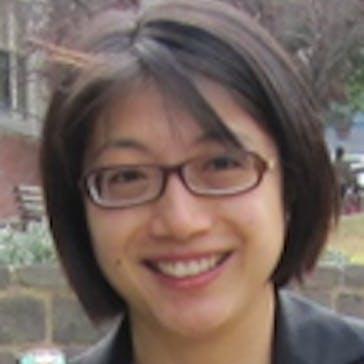 Dr Florence Yuen Photo