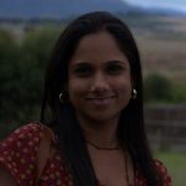 Dr Meera Ramanan Photo