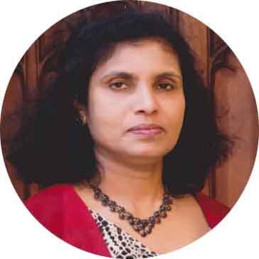 Dr Thushitha Pranavendran Photo
