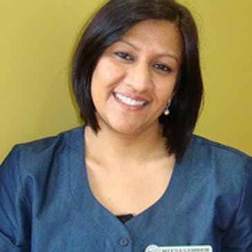 Dr Meena Gambhir Photo