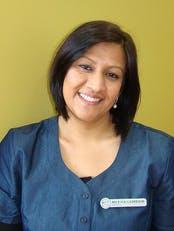 Photo of Dr Meena Gambhir