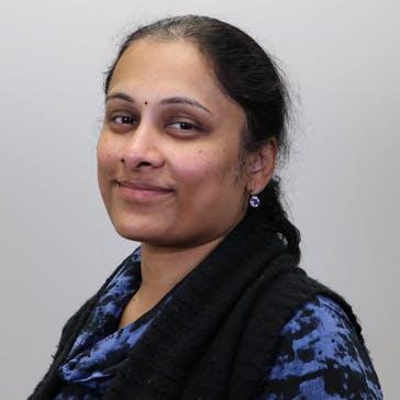 Dr Kavipriya Soma Photo