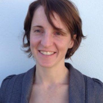 Dr Rebecca Pogson Photo