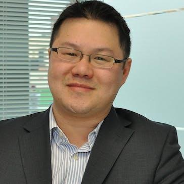 Dr Edmund Ek Photo