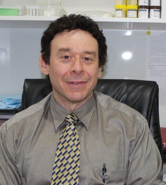 Photo of Dr Scott Weinstein