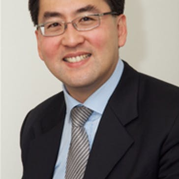Dr Kai Goh Photo