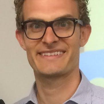 Dr Danilo Strumendo Photo