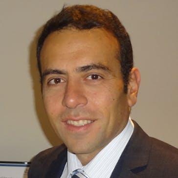 Dr Nick Kontorinis Photo