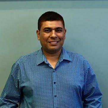 Dr Rashedul Hasan Photo