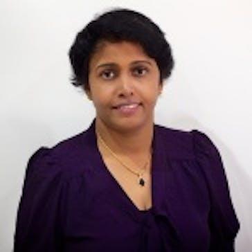 Dr Ranika Muhandiram Photo