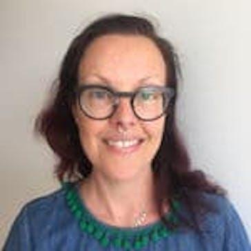 Dr Catriona Quinn Photo